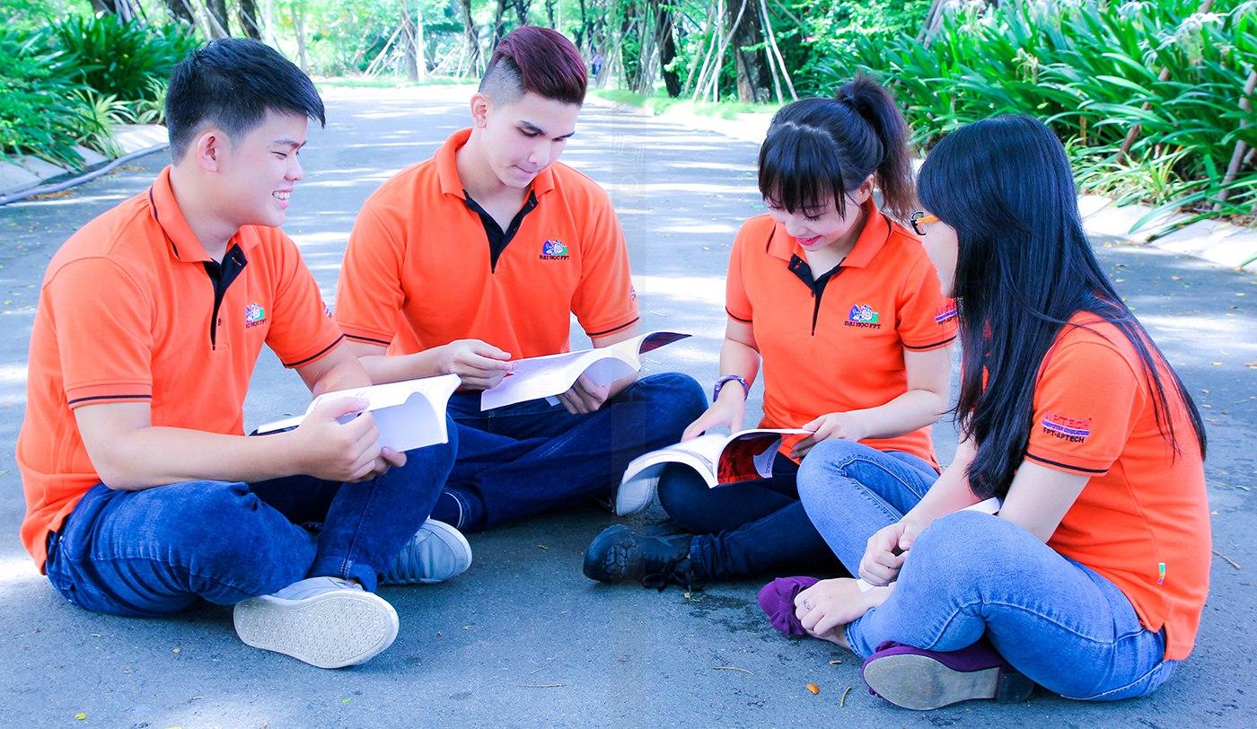 Đồng Phục GLU_ May Áo Thun Đồng Phục Tại TPHCM